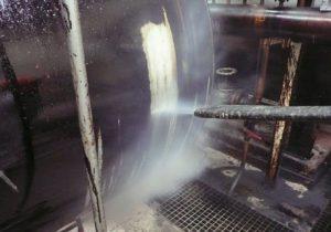decapage cryogenie nettoyage