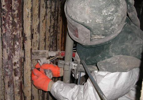 nettoyage haute pression industriel