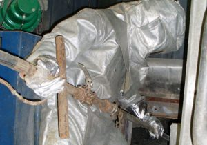nettoyage ramonage chaudière